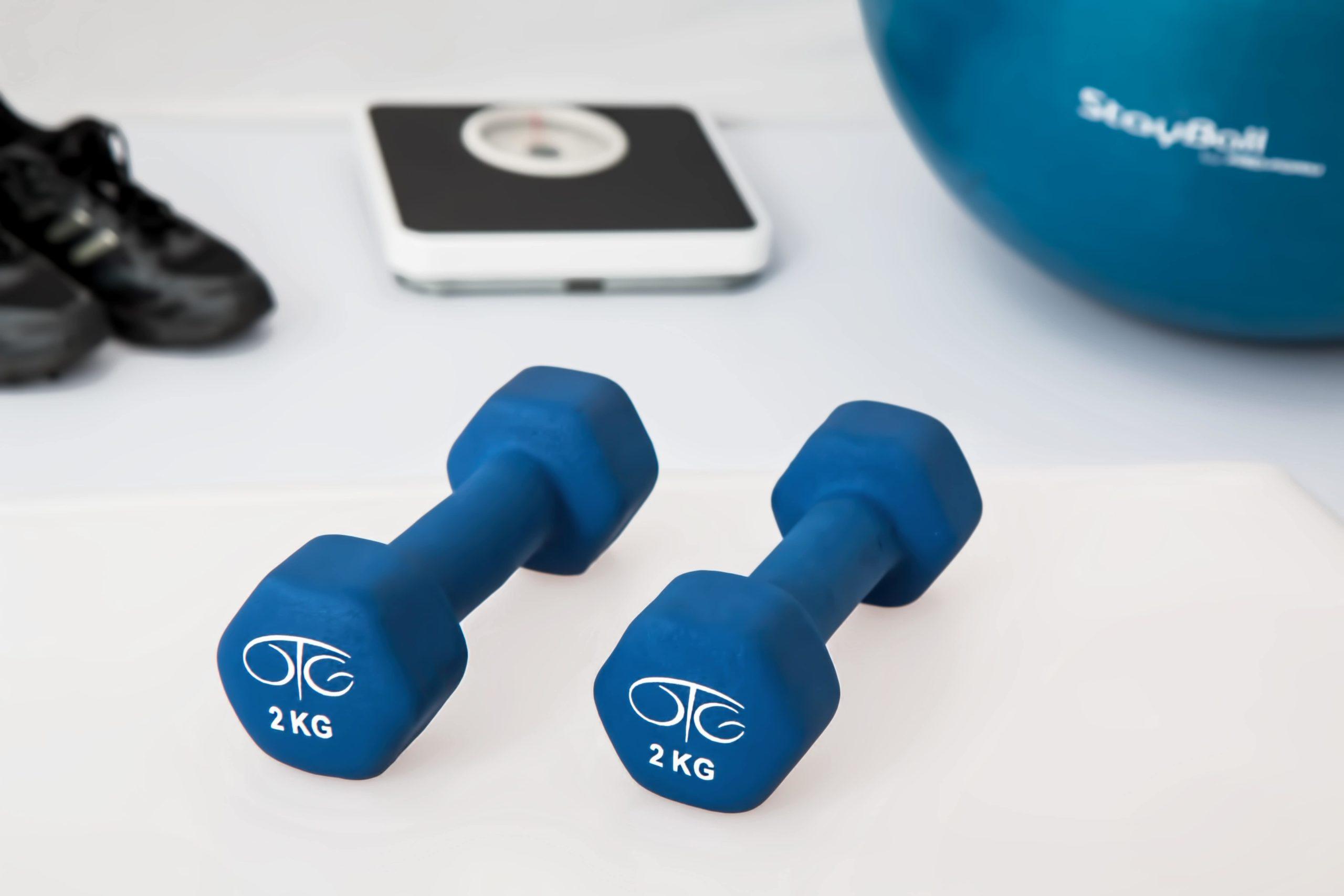 Fitness equipment-min
