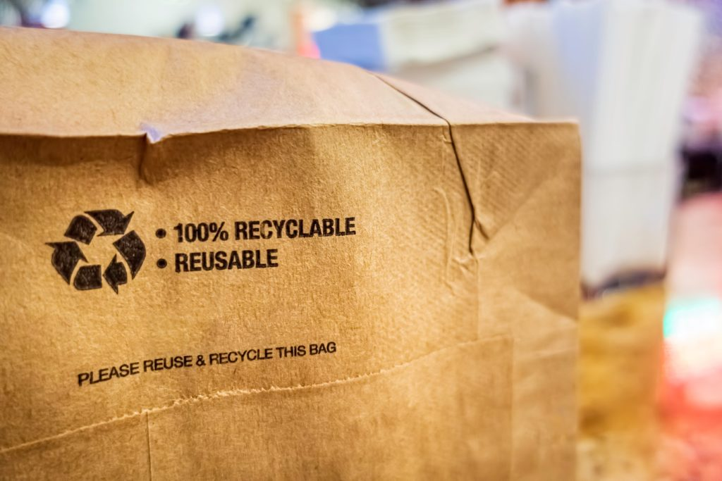 Recyclable brown bag-shutterstock_1506701819-min