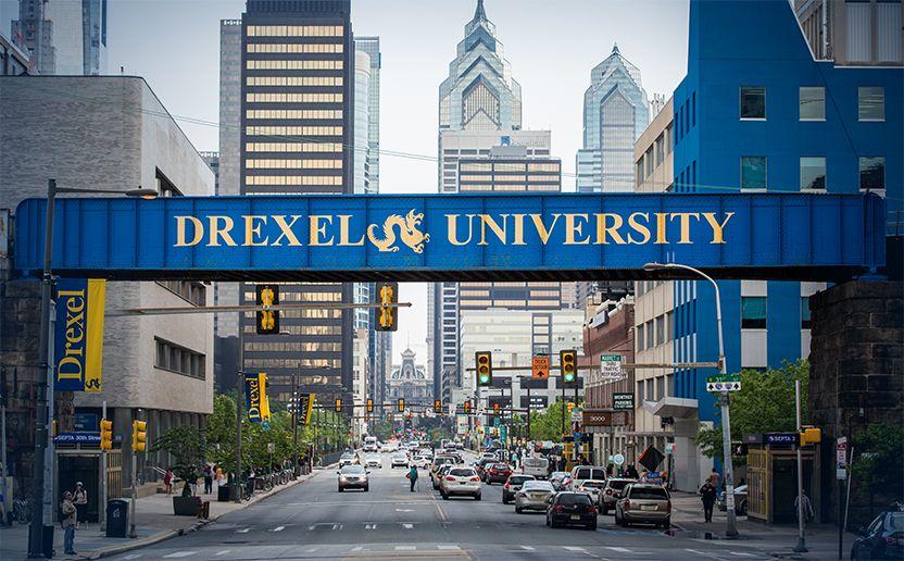 drexel-campus-bridge