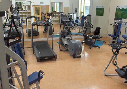 gateway gym
